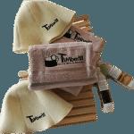 Zestaw użytkownika do sauny - TimberIN